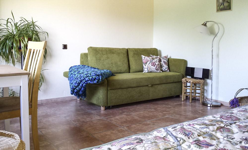 Wacholder-Sofa